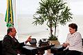 Emilio Botín Presidente mundial do Grupo Santander (22.11.2011) 04.jpg