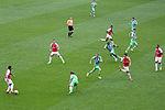 Emirates Cup - Arsenal v Wolfsburg (20012494129).jpg