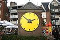 Emmerich - Rheinpromenade - Pegelhaus 03 ies.jpg