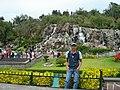 En los jardines del Tepeyac - panoramio.jpg