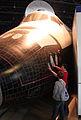 Endeavour simulator at Space Camp RCS.jpg