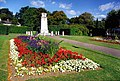 Enfield War Memorial - geograph.org.uk - 39600.jpg