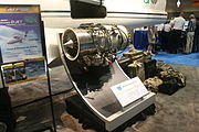 mesin turbofan wikipedia bahasa indonesia  ensiklopedia