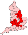 English counties flooded in 2007.png
