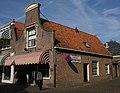 Enkhuizen - rijksmonument 15057 - Koltermanstraat 1 20110924.jpg