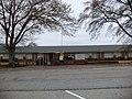 Enrichment Center (main entrance), Griffin.JPG