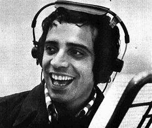 Montesano, Enrico (1945-)