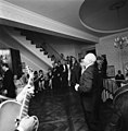 Entertainer Eddie Jackson at Private Reception in New York City JFKWHP-ST-A47-10-62.jpg