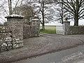 Entrance Gate - geograph.org.uk - 1132416.jpg