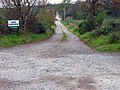 Entrance to South Coldstream Farm - geograph.org.uk - 593928.jpg