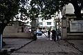 Entry Gate - St Xavier's College - Park Street - Kolkata 2013-06-19 8934.JPG