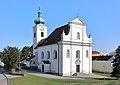 Enzersdorf an der Fischa - Kirche (3).JPG