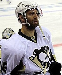 Eric Fehr ice hockey player