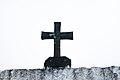 Ermida de Nossa Senhora do Socorro das Ribeiras, pormenor, concelho das Lajes do Pico, ilha do Pico, Açores, Portugal.JPG