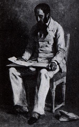 Ernest-Aimé Feydeau - Ernest-Aimé Feydeau.