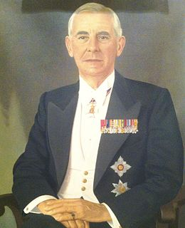Ernest Lucas Guest Rhodesian politician