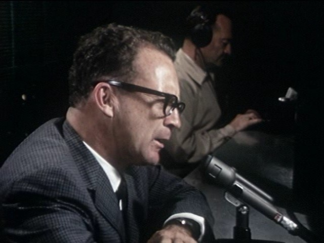 Ernie Harwell - WJROneOfAKind