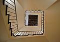 Escales del museu faller de València.JPG