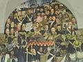 Escena del mural de Diego Rivera en Palacio Nacional.JPG