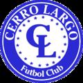 Escudo Cerro Largo Fútbol Club.png