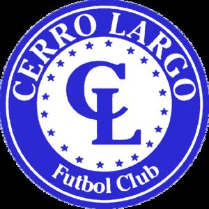 Cerro Largo F.C. - Image: Escudo Cerro Largo Fútbol Club