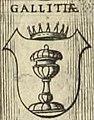 Escudo da Galiza na obra de Antonio Campi e Agostino Carracci (1585).jpg