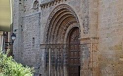 Església de la Mare de Déu de l'Assumpció (Gandesa) - 7.jpg