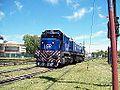 Estación La Plata, playa de maniobras, señales 04.JPG