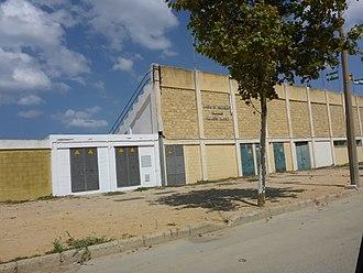 Club Deportivo Rota - Wikipedia, la enciclopedia libre