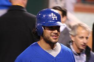 Andre Ethier - Ethier in 2008