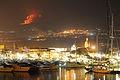 Etna Volcano Paroxysmal Eruption July 30 2011 - Creative Commons by gnuckx (5992018227).jpg
