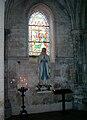 Etretat Liebfrauenkirche Fenster 3.JPG