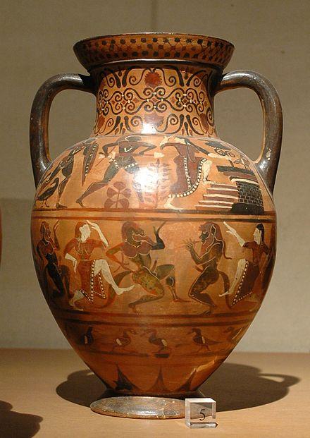 Ceramic art - Wikiwand
