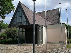 Euerbach, St. Michael (neue Kirche) (4).jpg