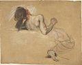 Eugène Delacroix - Crouching Woman.jpg