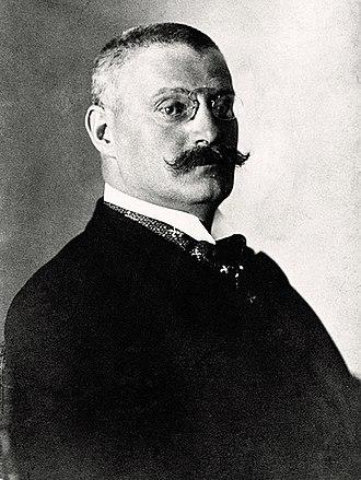 Eugen von Knilling - Image: Eugen von Knilling