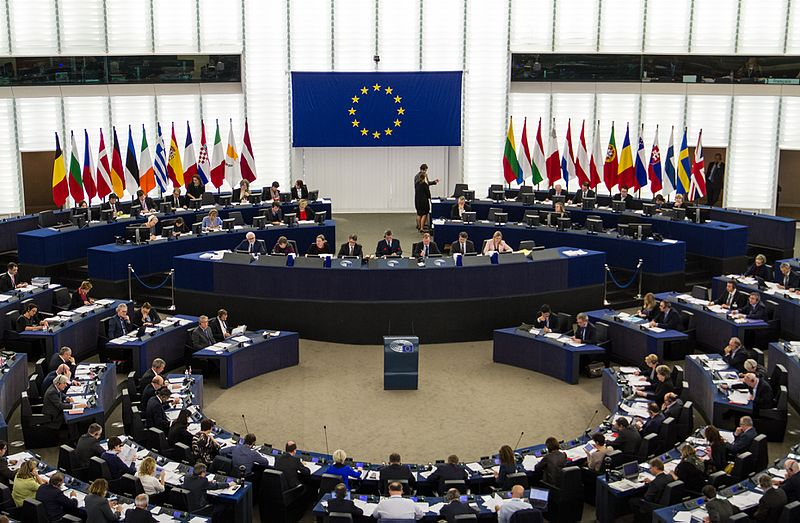 Около 60 000 граждан ЕС зарегистрировались для голосования на выборах в Европейский парламент в Нидерландах