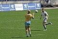 European Sevens 2008, Ireland vs Ukraine, Oleg Kvasnitsa.jpg