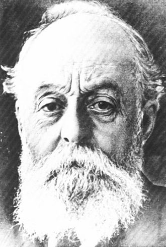 Eusebi Güell - Eusebi Güell i Bacigalupi, portrait of 1915