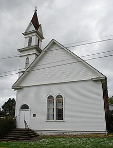 Evangelical Church of Lafayette