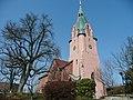 Evangelische Kirche in Wurmberg - panoramio.jpg