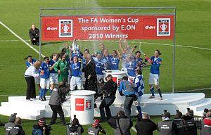 2020 Women's FA Cup Final - Wikipedia