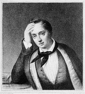 Baratynskiï, Evgueniï Abramovich (1800-1844)