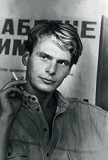 Yevgeny Dodolev Russian journalist