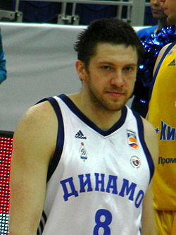 Evgeny Voronov at all-star PBL game 2011 (5).JPG