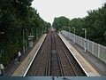Ewell East stn high northbound.JPG