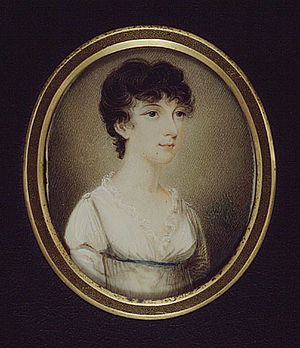 John Richardson (businessman) - John Richardson's sister, Eweretta, Mrs. Alexander Auldjo. In 1816, her niece, Helen Richardson, married her husband's nephew, George Auldjo