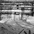 Exterieur zuid zijde, tijdens restauratie - Noordwijk-Binnen - 20169554 - RCE.jpg