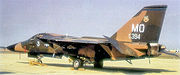 F-111F Mountain Home 16sep1972