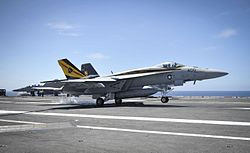 VFA-25 Command Website